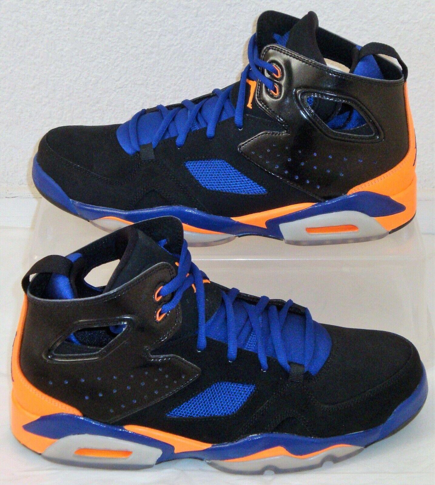 RARE Nike Air Jordan Flight Club 91