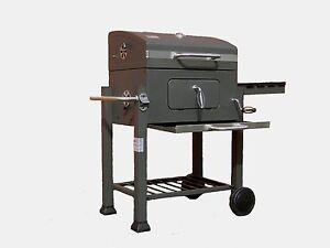 Landmann 11900 Holzkohlegrill Balkon Grill : Beste grills 2018 ebay