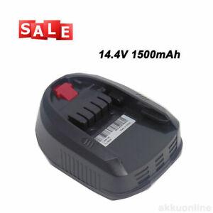 Bosch Batterie 14.4V 1.5Ah PSR 14.4 LI-2 PSR 14.4 LI PSB 14.4 LI-2 2 607 336 038