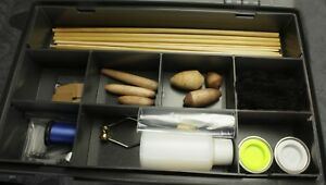 DIY fishing float making kit - the perfect gift for any angler (BOXED)