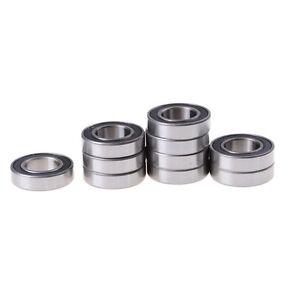 6902 Bearing 6902 2RS Bearing ABEC 5 15x28x7mm Ball Bearing 6902 Ball Bearing