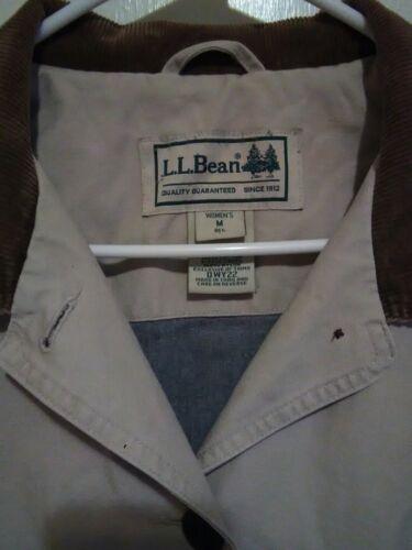 Medium Sz Bean Ll Regular Barn Coat Women's wqTxB0zX