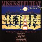 Learned the Hard Way by Mississippi Heat (CD, Jan-1994, CD Baby (distributor))