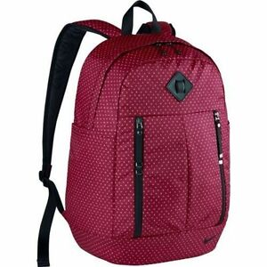 Image is loading Nike-Auralux-Training-Backpack-BA5242-620-Berry-Pink- 230ca91dcf