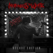 Infamous by Motionless in White (CD, Dec-2013, Fearless Records)