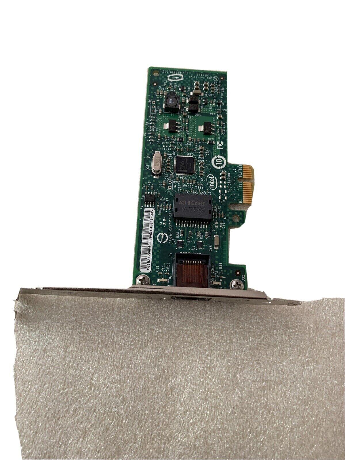 Intel E42641