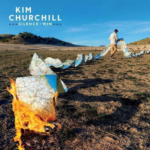 Silence/Win von Kim Churchill (2015), Neu OVP, CD