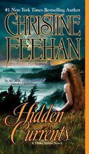 A Drake Sisters Novel: Hidden Currents 7 by Christine Feehan (2009, Paperback)
