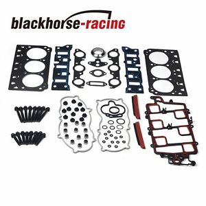 2000-2005 Buick GM 231 3.8L 3800 Supercharged FULL GASKET SET