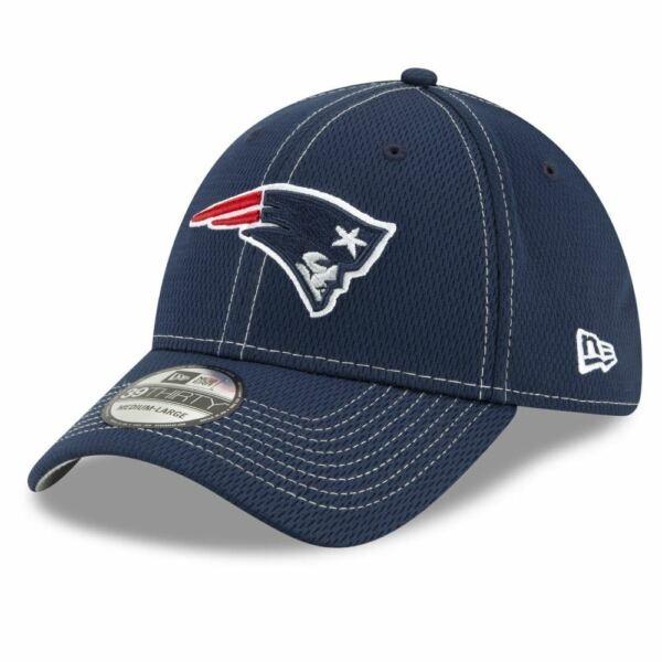 100% Verdadero New Era Nfl Onfield Sl Rd 39 Treinta Cap ~ New England Patriots-ver La úLtima Moda