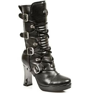 New Rock M 5815 S10, Women's Boots
