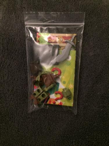LEGO Minifigures 71008 Série 13 Goblin