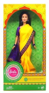Free Shipping Barbie Doll Visits Mysore Palace  in India