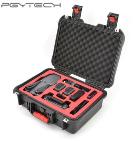 Waterproof Safety Carrying Case for DJI Mavic Pro
