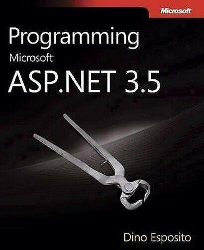 Programmierung Microsoft Asp.net 3.5 Taschenbuch Dino Esposito