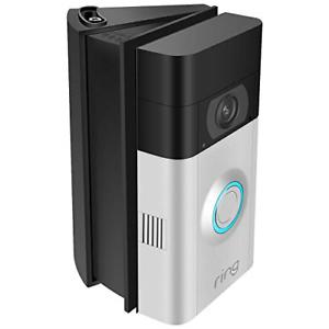 Ring-Doorbell-Angle-Mount-Corner-Wedge-Kit-Ring-Video-Doorbell-2-Ring-Wi-Fi-New