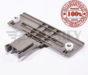 New W10253546 Dishwasher Upper Top Rack Adjuster For