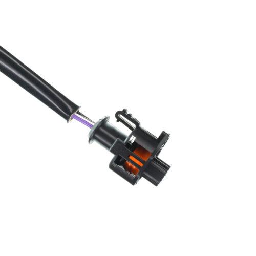 2x sonde lambda règle Sonde Avant Kat pour OPEL AGILA ASTRA G//H Corsa C//D Vauxhall