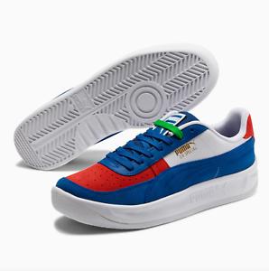 NEW Puma GV Special Primary Shoe Blue