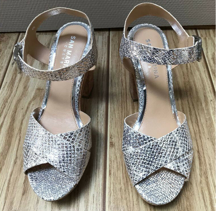 Chaussures SAN MARINA (taille 40)