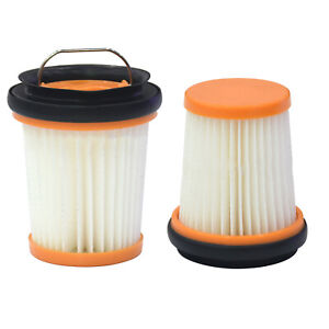 For Shark ION Handheld Vacuum Cleaner W1 WV200 WV201 WV205 Replace Filter Kit