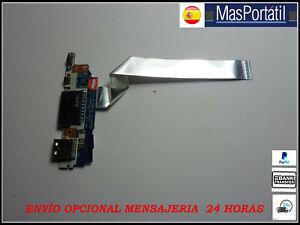 Platte-Knopf-Feuer-USB-Lenovo-Yoga-520-141KB-Flex-5-1570-P-n-LS-E541P