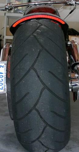 Vrscaw Vrod Rear V-rod Vrsc Vrscdx Harley Davidson Rear Fender Vrscd
