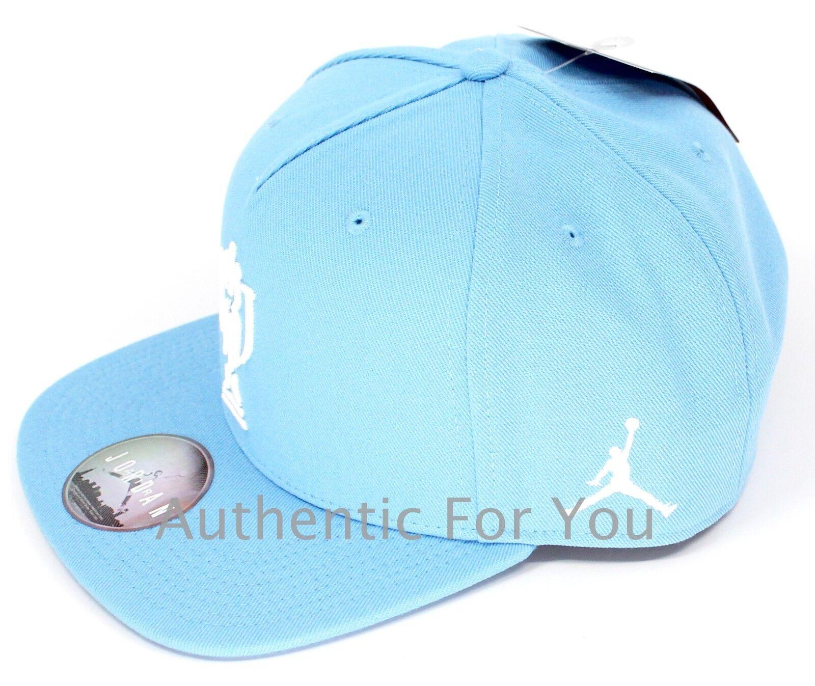 Buy Nike Air Jordan Trophy Room Blue and White Snapback Hat Xx3 23 ... a62cf9ee689