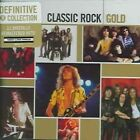 Gold Classic Rock 0602498282526 By Various Artists CD