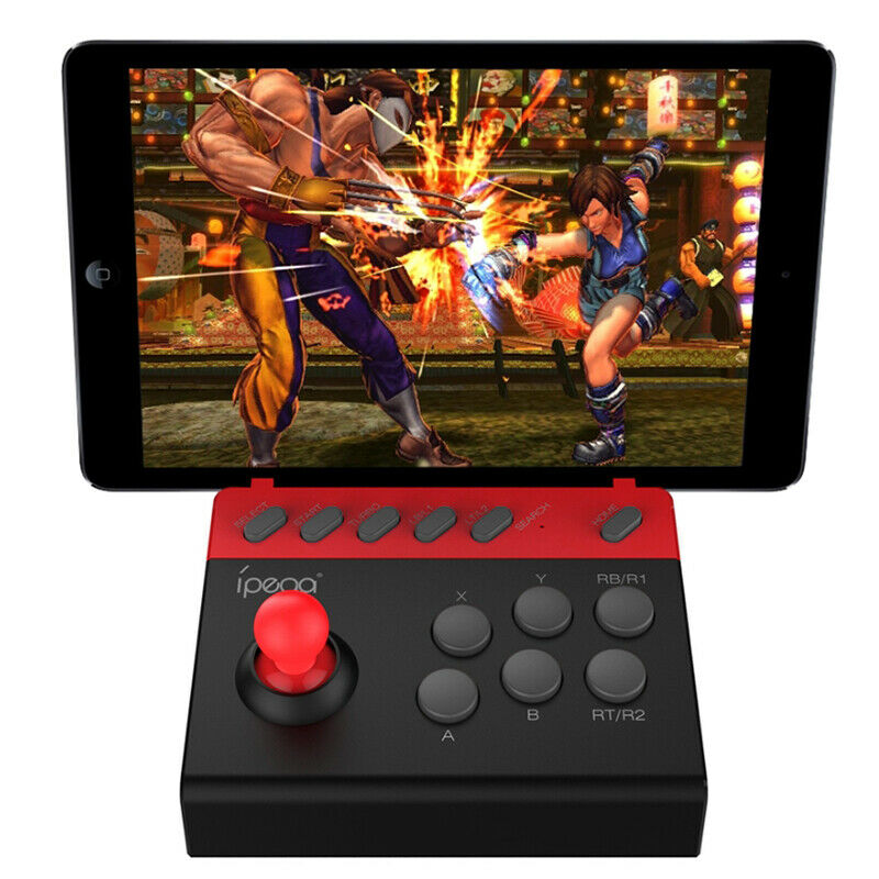 iPega PG-9135 Joystick for Gladiator Game on Android/IOS Mobile Phone Table Wire