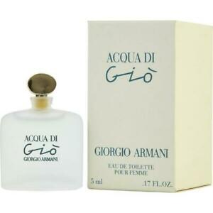 WOMEN-039-S-PERFUME-GIORGIO-ARMANI-ACQUA-DI-GIO-5ML-MINI-BNIB-EDT-Authentic-Product