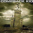 Broadcasting by Comeback Kid (CD, Feb-2007, Victory Records (USA))