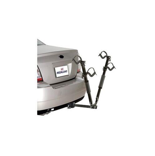 "Rola Pro Series Sportwing 1370100 2 Bike Double Hitch 1 1//4/"" Bike Carrier Rack"