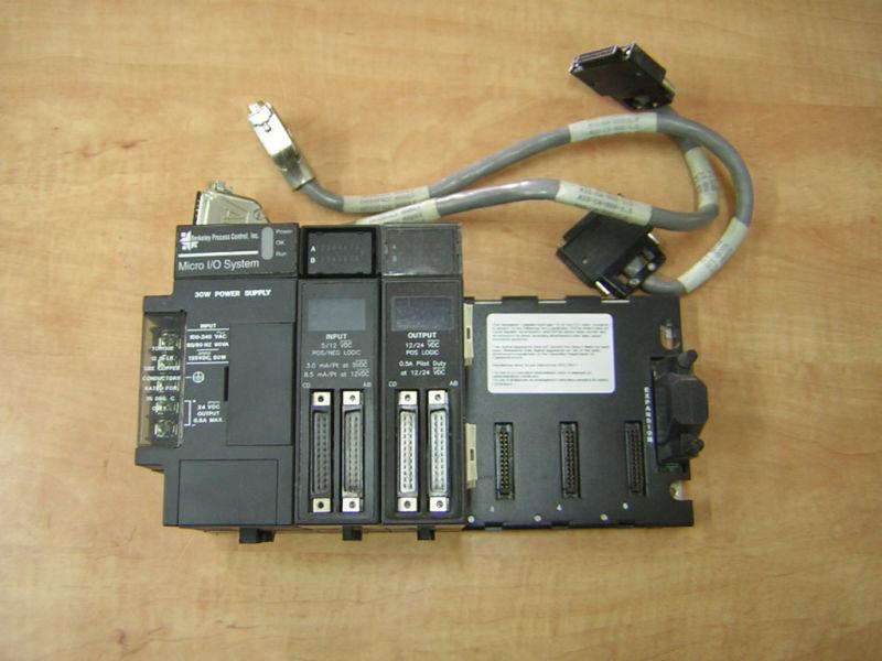 MIO-PS120 W  MIO-IDC-32-100 W  MIO-ODC-32-200 W  BASE 5
