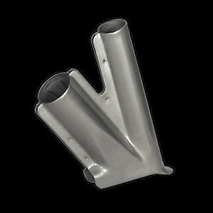 Plastik Schweißen Düse Sealey HS102K/2 Von Sealey Neu