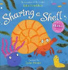 Sharing a Shell by Julia Donaldson (Mixed media product, 2006)