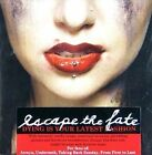 Dying Is Your Fashion 0045778683222 by Escape The Fate CD