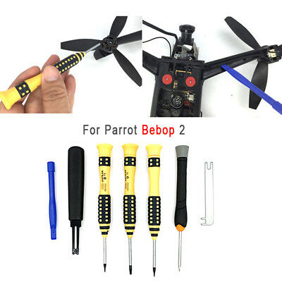All in 1 Upgrade Screw Driver Kit Repaire Fixing Tool Fr Parrot Bebop Drone 3.0