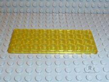 LEGO® Classic Space Platte transparent gelb 4x10 aus 6985 3030 6971 Weltraum K39