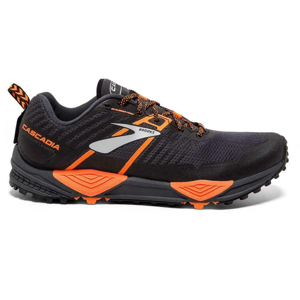 Brooks Cascadia 13 Trail Running Zapatos-de ancho