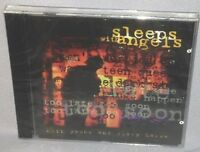 Cd Neil Young Sleeps With Angels Canada Ch Mint Sealed