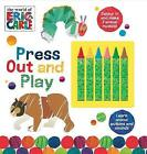 The World of Eric Carle Press Out and Play by Parragon Books Ltd (Mixed media product, 2016)