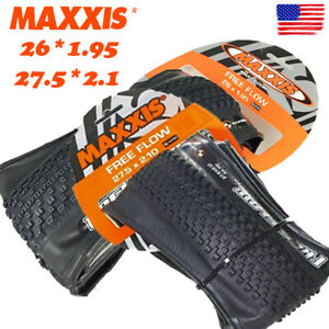 MAXXIS-26-1-95-27-5-2-1-inch-Foldable-Mountain-Bike-Tires-M350P-Non-slip-Tyre