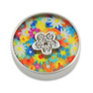 RING-DING-Top-Blume-colorful-flower-16mm-silber-m-Acryleinl-Zirkonia-22780050