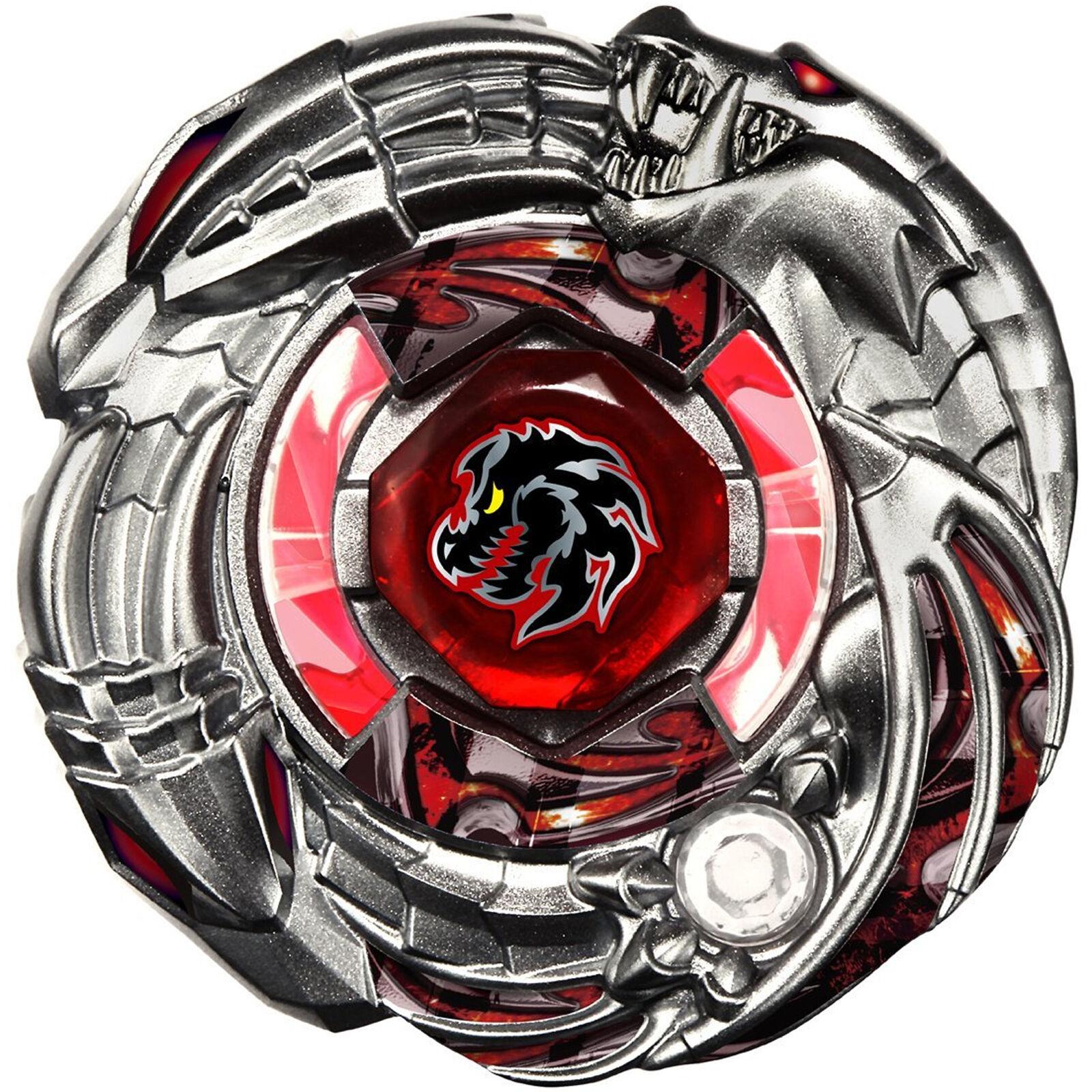 Articoli da regalo e scherzetti Beyblade Shogun Steel BeyBattle Tops SS-16 Ronin Dragoon LW160BSF Top by Beyblade