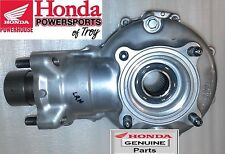 NEW OEM 2012-13 HONDA TRX 500 FOREMAN COMPLETE REAR FINAL GEARCASE DIFFERENTIAL
