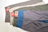 The North Face Womens Tempest Pants Hiking Outdoors Retail $60 Lightweight