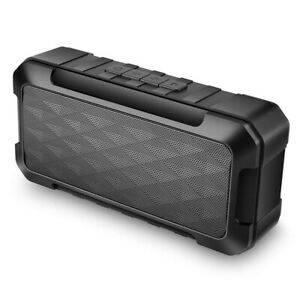 Portable-Bluetooth-5-0-Speakers-IPX6-Waterproof-Wireless-Speaker-Bass-Subwoofer