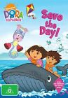 Dora the Explorer - Save the Day! (DVD, 2009)