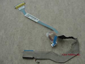 Dell-Latitude-D610-LCD-Flex-Cable-F4162-0F4162